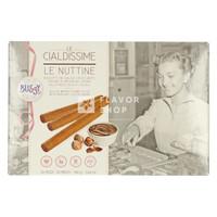 Biscuits à la crème glacée - Le nuttine