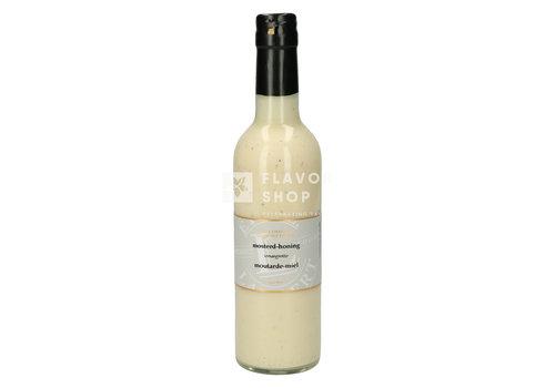 Mosterd & Honing Vinaigrette