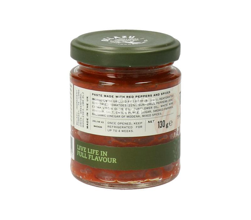 Turkish Pepper Paste