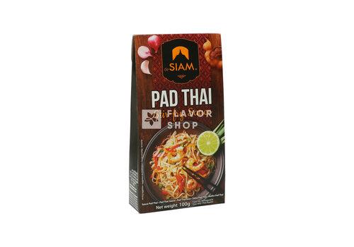 deSIAM Pad Thai
