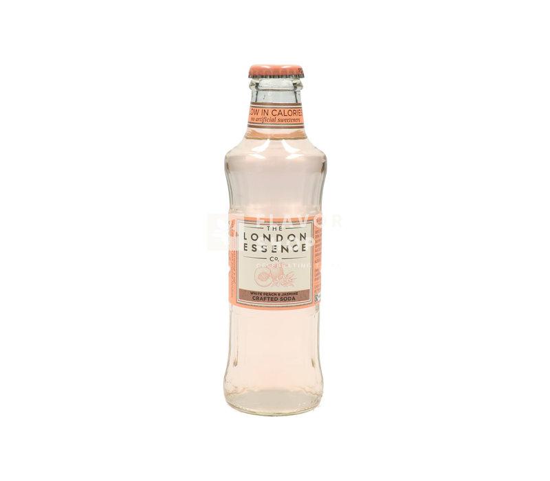 London Essence White Peach & Jasmine Tonic