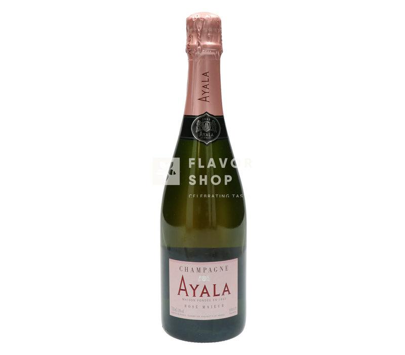 Champagne Ayala Rosé Majeur
