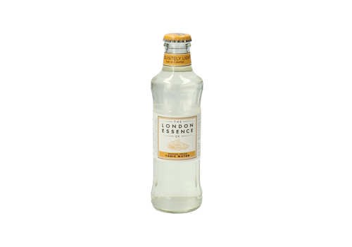 London Essence Indian Tonic