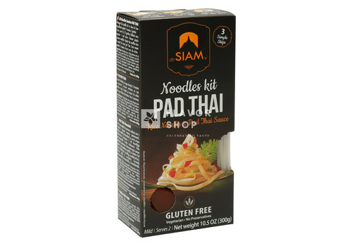 deSIAM Pad Thai Noodles Kit