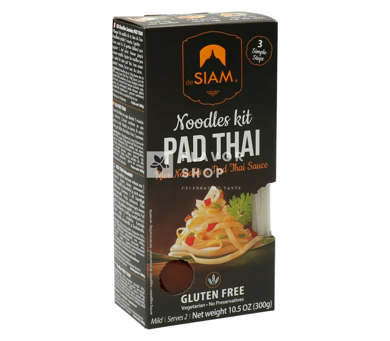 Pad Thai Noodles Kit