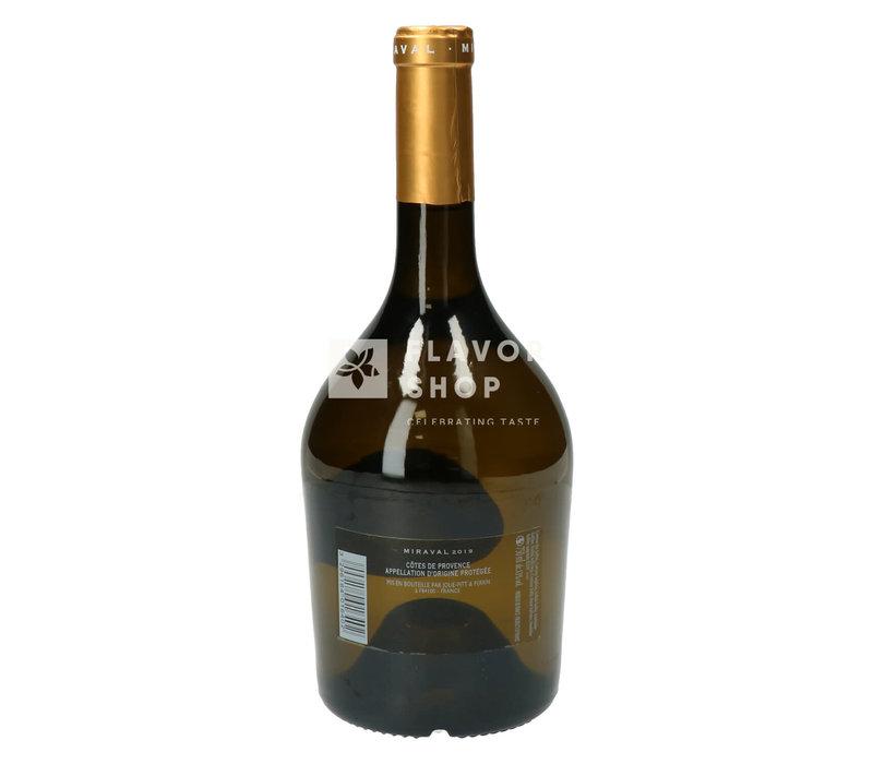 Miraval - blanc - Côtes de Provence 75 cl