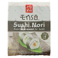 Algues pour sushi