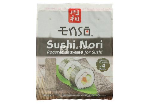 Ensó Zeewier voor Sushi