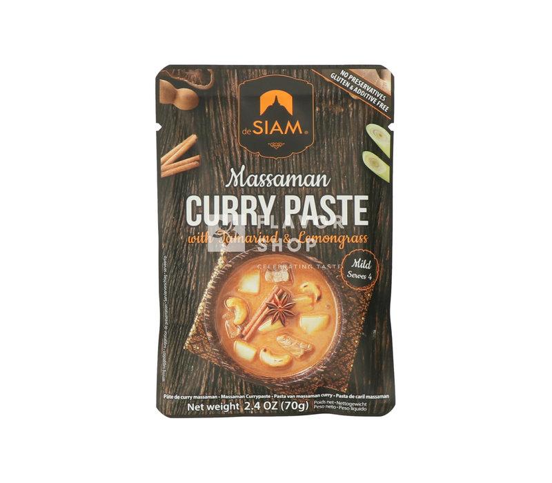 Massaman Curry Pasta en Pouch 70 g
