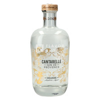 Cantarelle Gin de Provence Exclusive 0,7 L