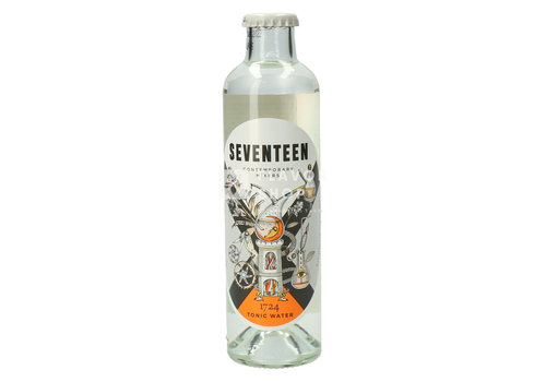 1724 Seventeen Tonic 20 cl