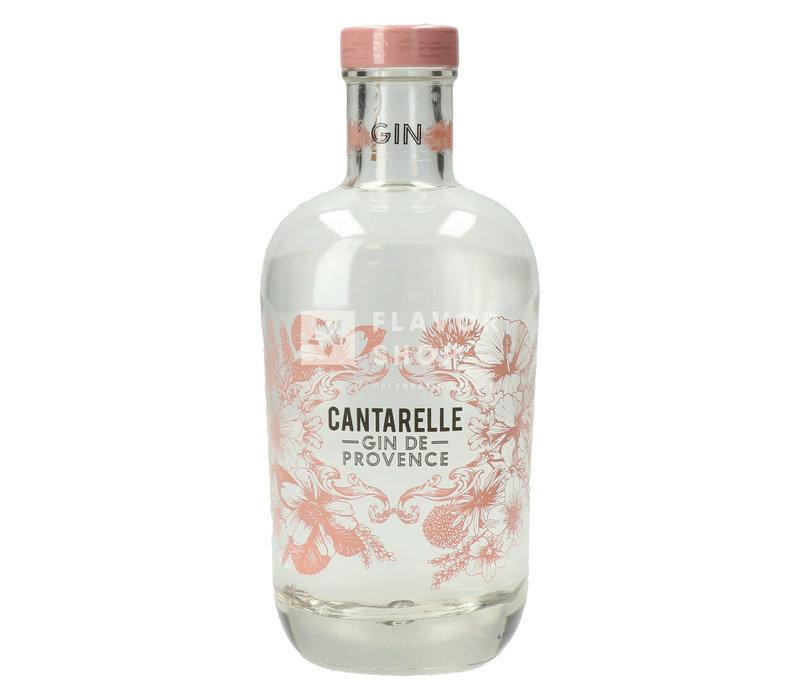 Cantarelle Gin de Provence 50 cl