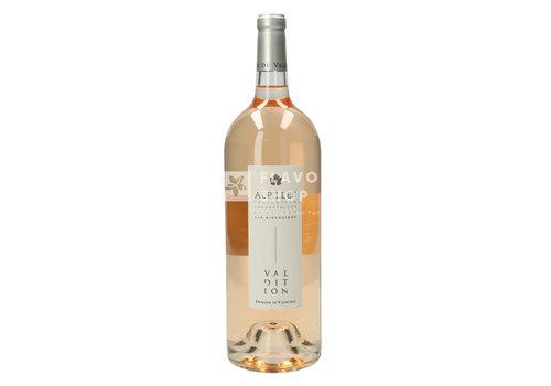 Domaine de Valdition Alpilles Rosé - Magnum - Domaine de Valdition 150 cl
