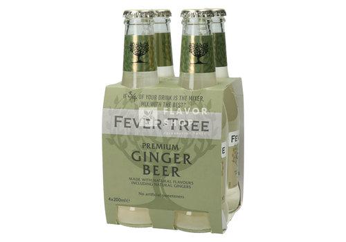 Fever Tree Fever Tree Ginger Beer Clip