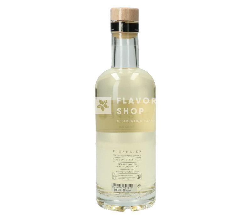 Gin & Pear 50 cl