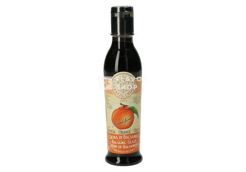 Leonardi Crema di Balsamico met Sinaasappel