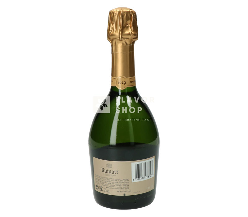 Champagne Ruinart Brut 37,5 cl