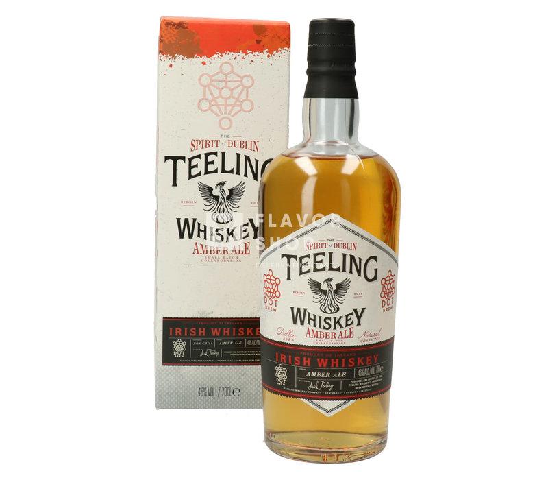 Teeling Amber Ale Whiskey SB