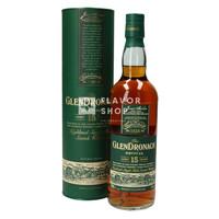 Glendronach 15 ans Whisky