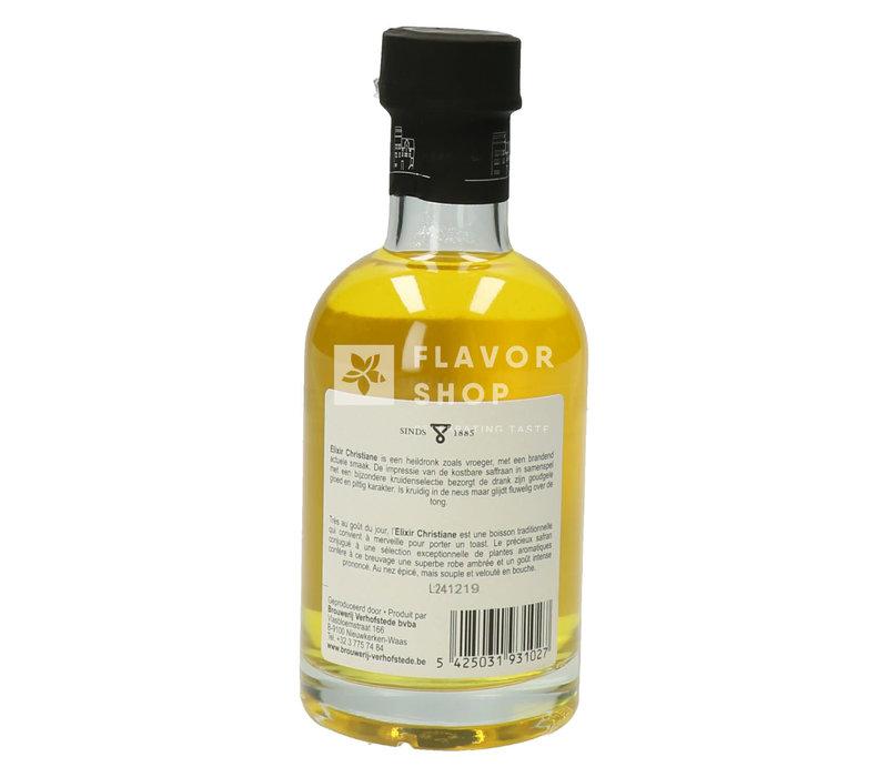 Elixir Christiane Liqueur 20 cl