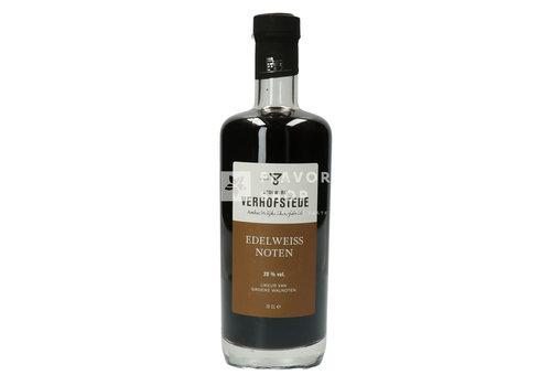 Brouwerij Verhofstede Edelweiss Liqueur de noix 70 cl