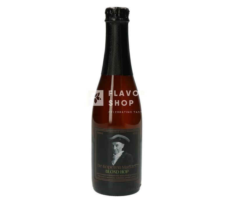 Blond Hop - De Koperen Markies - 37,5 cl