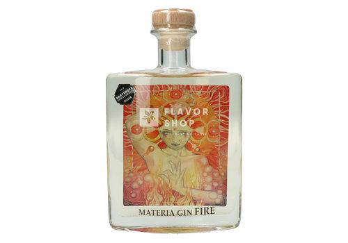 Materia Fire Gin 70cl