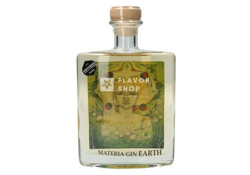 Materia Earth Gin 70cl