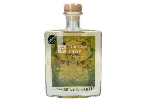 Materia Earth Gin