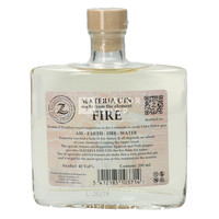 Materia Fire Gin 20cl