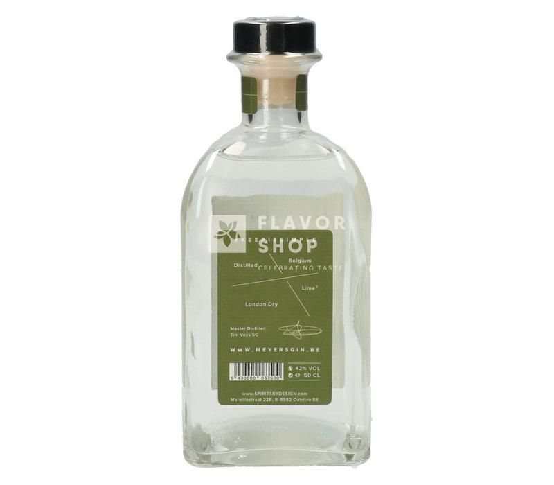 Meyer's Gin Jade