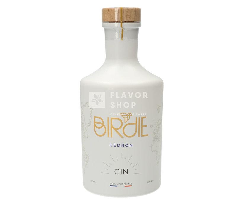 Birdie Cedron Gin 70 cl