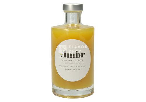 Ghost in a Bottle Ambr 35 cl