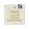 PPD Servietten Drink Champagne! 25x25 cm