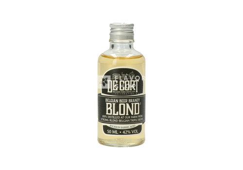 De Cort De Cort Beer Brandy Blond  5 cl