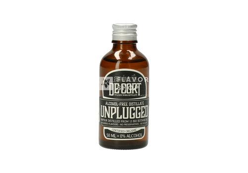 De Cort De Cort Unplugged  0% Bio 5 cl