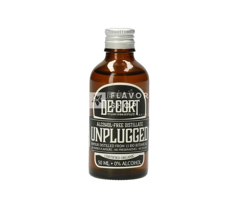 De Cort Unplugged  0% Bio 5 cl