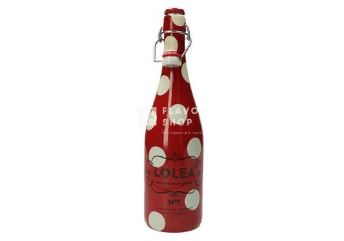 Lolea Sparkling Sangria Rood 75 cl