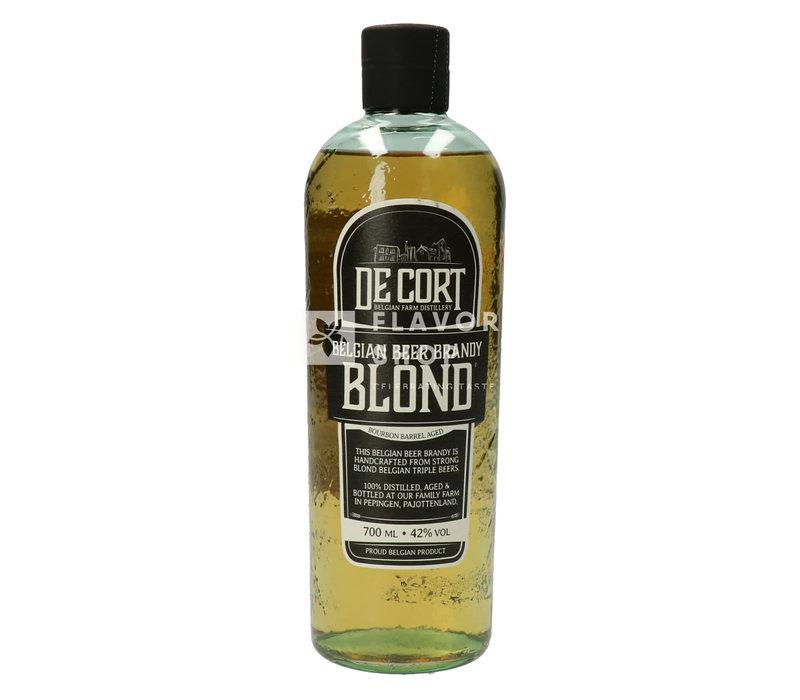 De Cort Beer Brandy Blond 70 cl