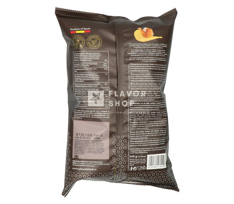 Chips Tapas Patatas Fritas XXL 140 g