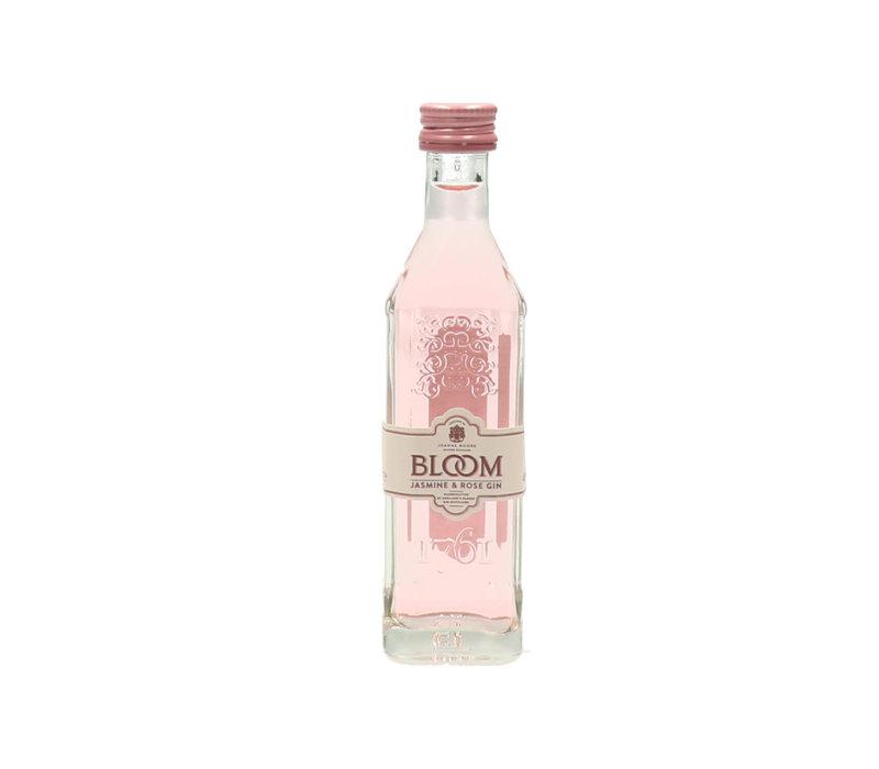 Bloom Jasmine & Rose Gin Mini 5 cl