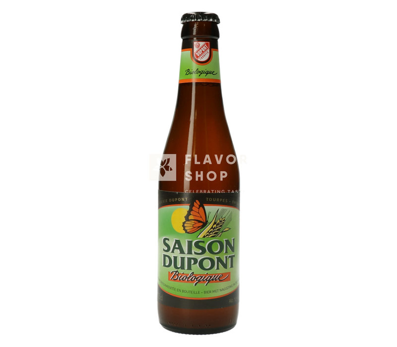 Dupont Saisons Bio 33 cl