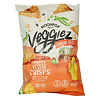 Moonpop Veggiez Sweet BBQ 85 g
