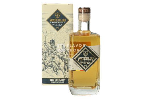 Waterloo The Surgeon Whisky