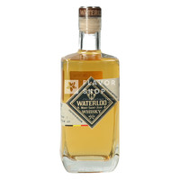 Waterloo The Surgeon Whisky 50 cl