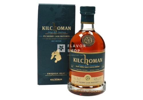 Kilchoman PX Sherry