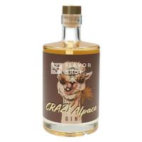 Crazy Alpaca Gin 0,5 L