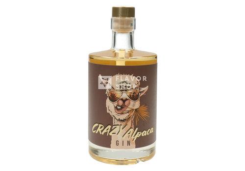 Het Geel Genot Crazy Alpaca Gin
