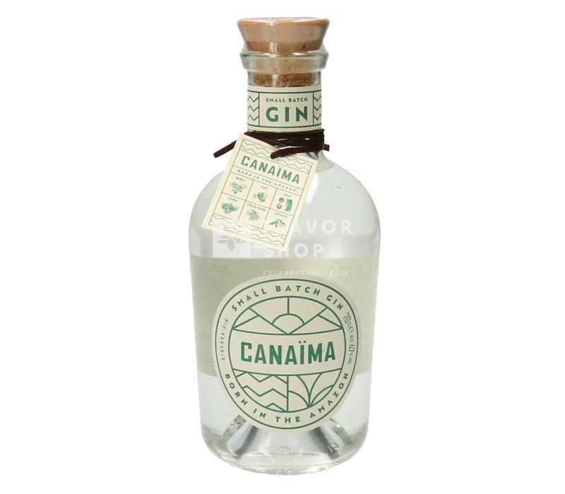 Canaima Small Batch Gin 70 cl