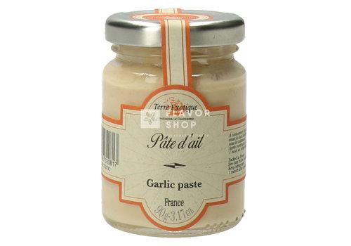 Terre Exotique Pâte d'ail - Garlic paste